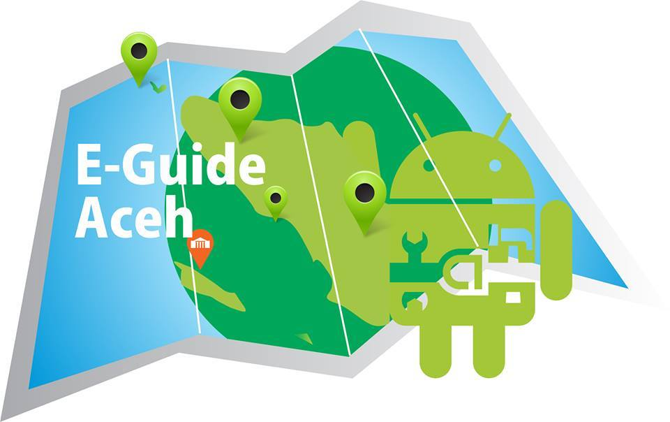 Aceh Tourism e-Guide Competition
